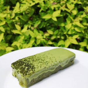 Brownie – Matcha